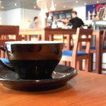 Małe kawiarnie mają swój urok